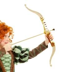 14218 - Forest Princess Bow and Arrow adj