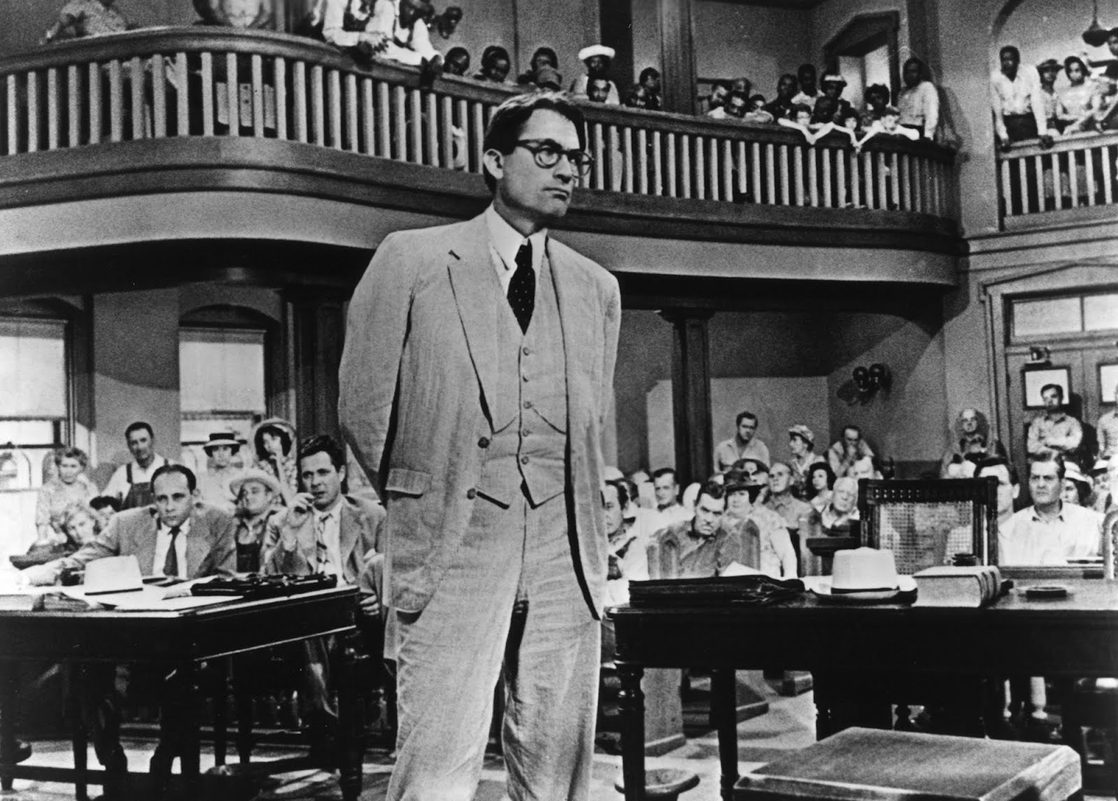 reading just english atticus finch from to kill a mockingbird